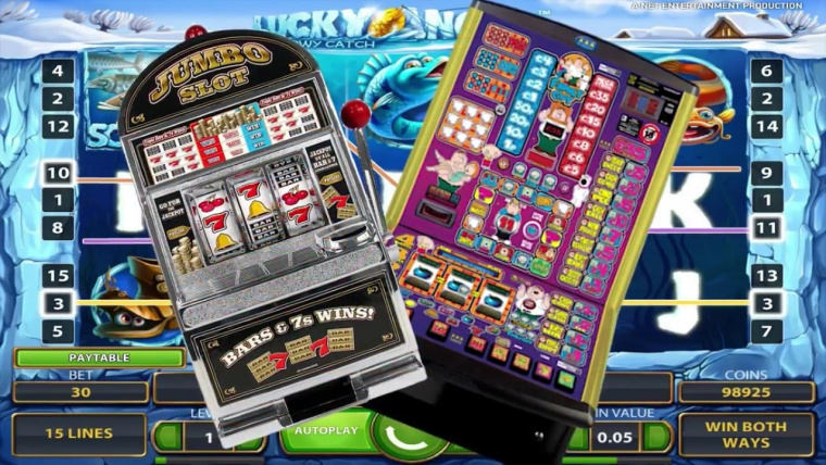 What Is Online Slot Machine and How to Play It