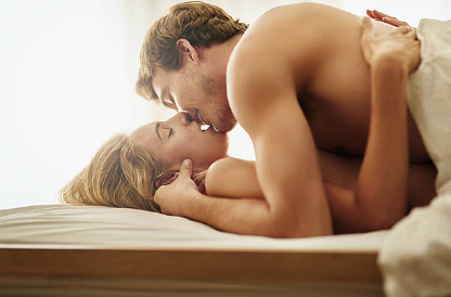 6 Simple Ways for Men Over the Age of 50 to Improve Their Sex Life